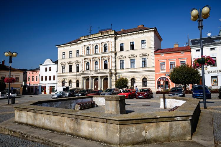Lanškrouňáci se mohou již potřetí podílet na rozhodování o investicích ve městě